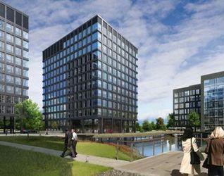 "[Warszawa] Kompleks biurowy ""Platinium Business Park"" 310002"