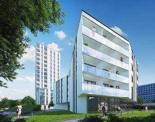 [Kraków] Apartamenty Mogilska 312562
