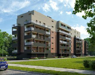 """[Kraków] Apartamenty """"Zbożowa 2A"""" 320498"""