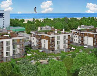 "[Gdańsk] Kompleks apartamentowy ""Tre Mare Residence"" 334066"