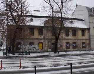 [Kraków] Remont, Przebudowa, ul. Limanowskiego 5 409586