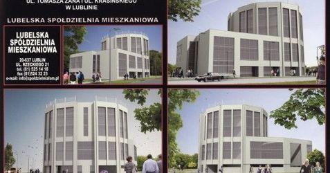 [Lublin] Budynek usługowy LSM 43762