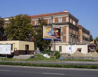 [Kraków] Remont Elewacji, ul. Montelupich 7 442098