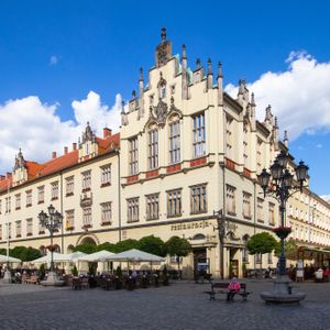 Nowy Ratusz we Wrocławiu 477938