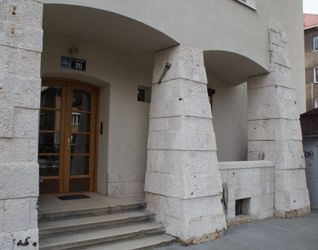 [Kraków] Budynek Mieszkalny, ul. Królewska 20 480242