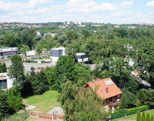 [Kraków] Budynek Handlowo - Usługowy, ul. Stadionowa 481266