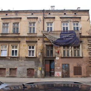 [Kraków] Kalwaryjska 78 481522