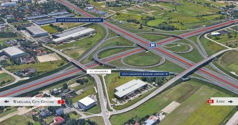 City Logistics Warsaw Airport II 486642