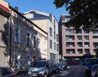 [Kraków] Budynek Mieszkalny, ul. Piwna 15 489970