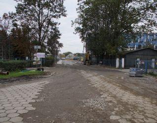 [Kraków] Ulica Pana Tadeusza 494322