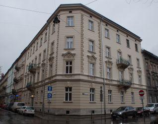 [Kraków] Remont Kamienicy, ul. Studencka 8 495858