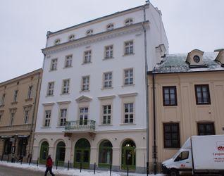 [Kraków] Remont Kamienicy, ul. Sienna 14 506098
