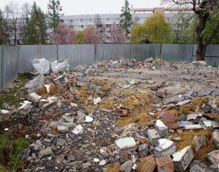 [Kraków] Budynki Mieszkalne, ul. Architektów 515314