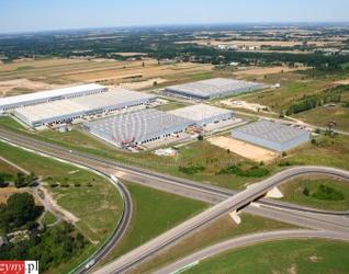 [Stryków] SEGRO Logistics Park Stryków 102387
