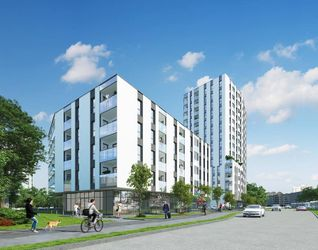 [Kraków] Apartamenty Mogilska 312563