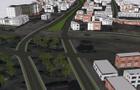 [Toruń] Ulica Szosa Chełmińska (modernizacja)