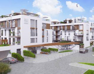 "[Gdańsk] Kompleks apartamentowy ""Tre Mare Residence"" 334067"