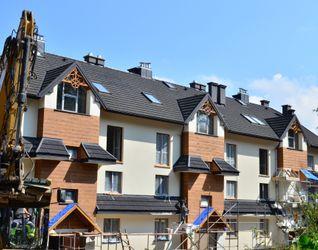 Aparthotel - inwestycja w apartamenty pod wynajem - umowa najmu na 10 lat 350451
