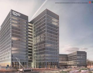 """[Katowice] Kompleks biurowy """"Face 2 Face Business Campus"""" 366067"""