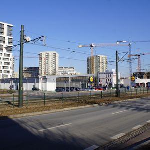 [Kraków] Apartamenty Mogilska 410867