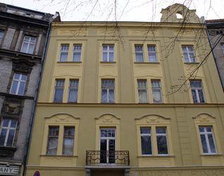[Kraków] Remont Kamienicy, ul. Dietla 29 417011