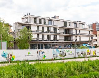 """Apartamenty """"Wilanów Park"""" 425203"""