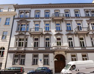 [Warszawa] Remont kamienicy Kopernika 15 432371