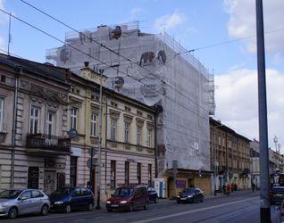 [Kraków] Remont Kamienicy, ul. Kalwaryjska 28 469491