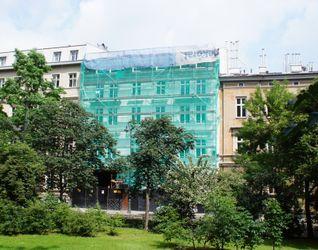 [Kraków] Hotel, ul. Św. Gertrudy 12a 480499