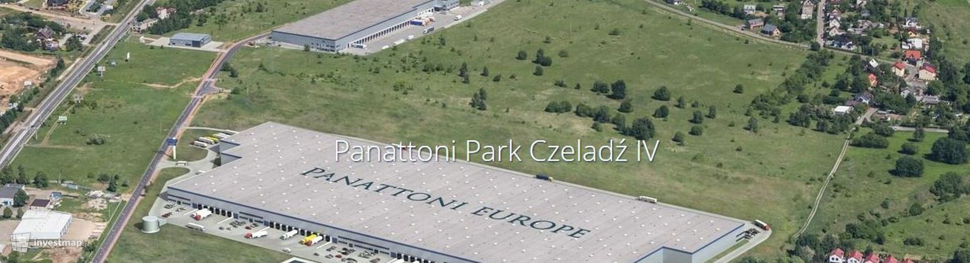 Panattoni Park Czeladź IV