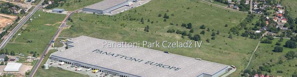 Panattoni Park Czeladź IV 502771