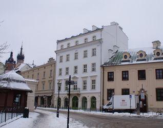 [Kraków] Remont Kamienicy, ul. Sienna 14 506099