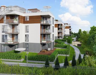 "[Gdańsk] Kompleks apartamentowy ""Tre Mare Residence"" 334068"