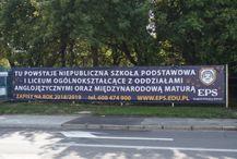 [Kraków] English Primary School