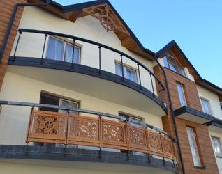 Aparthotel - inwestycja w apartamenty pod wynajem - umowa najmu na 10 lat 350452