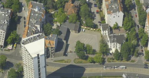 Nowa siedziba Regionalnej Dyrekcji Lasów Państwowych we Wrocławiu 378356
