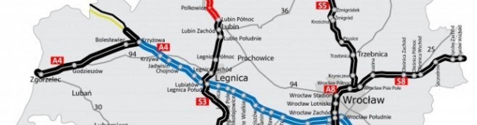 Autostrada A4 Wrocław - Krzywa (przebudowa) 428532