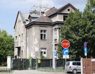 [Kraków] Remont Willi, ul. Zaleskiego 10 431860