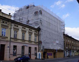[Kraków] Remont Kamienicy, ul. Kalwaryjska 28 469492