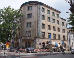[Kraków] Hotel, ul. Królewska 6 480244