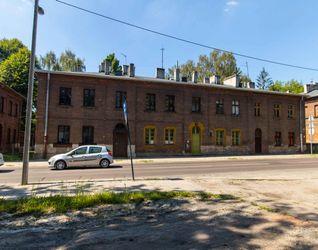 [Łódź] Księży Młyn - rewitalizacja budynków mieszkalnych 486900