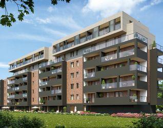 """[Kraków] Apartamenty """"Zbożowa 2A"""" 320501"""