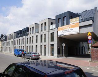 [Kraków] Apartamenty, ul. Dąbrowskiego 20 392693