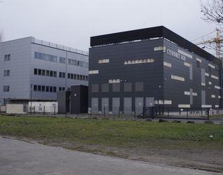 [Kraków] Centrum Komputerowe AGH ul. Nawojki 11 408565
