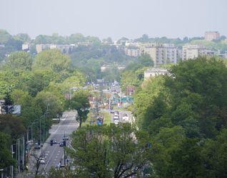 [Kraków] Ulica Bieńczycka 426485