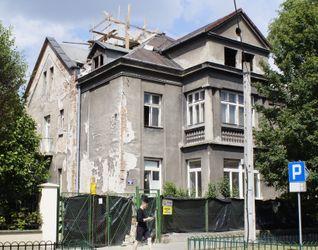 [Kraków] Remont Willi, ul. Zaleskiego 10 431861