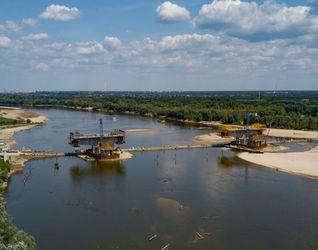 [Warszawa] Most Południowy 435445