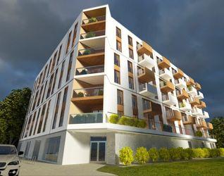 """[Wrocław] Apartamentowiec """"City Island"""" 46837"""