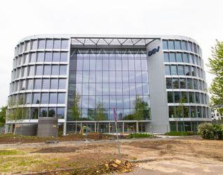 [Warszawa] Biurowiec DSV 476661