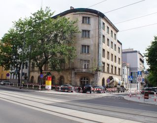 [Kraków] Hotel, ul. Królewska 6 480245